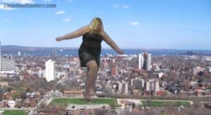 C4S Update – Growing Into Mega Giantess Lisa Lusche